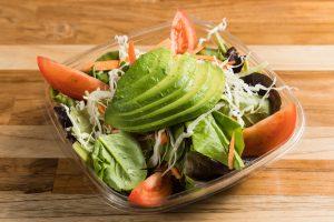 Healthy and Delicious Casa Taqueria Salad